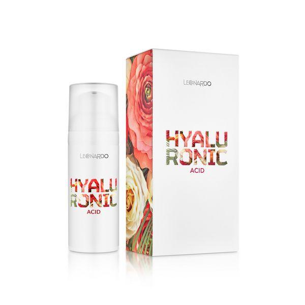 HYALURONIC ACID 1