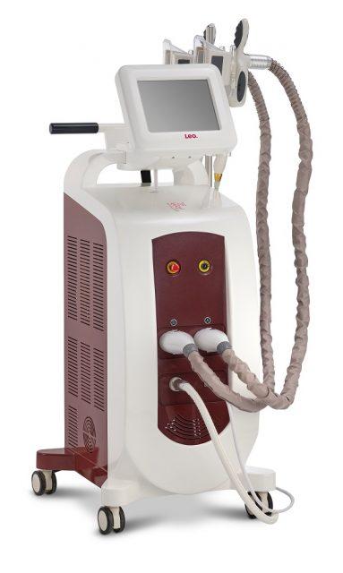 Meni-Cal | מכשיר להצרת היקפים והקפאת שומן 1